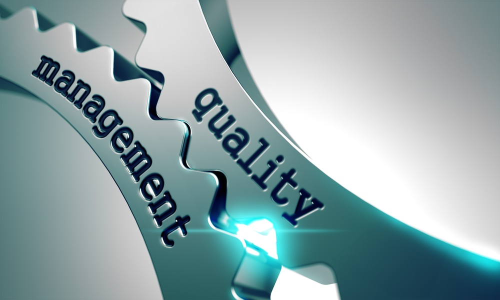 Quality Management on the Mechanism of Metal Gears.-1