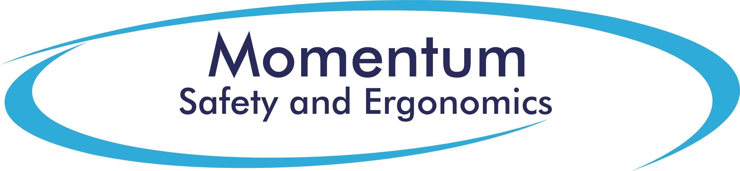 momentum safety logo