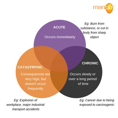 Risk-management-analyse-risk-acute-catastrophic-chronic