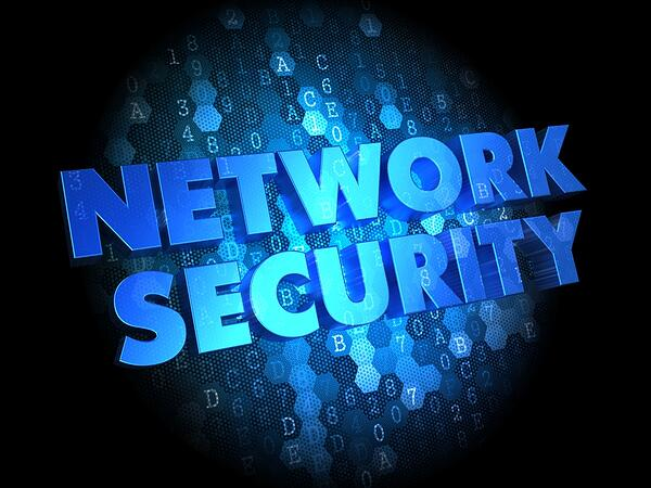 Network Security - communication security ISO27001