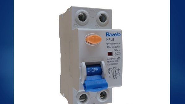 Electrical Safety - RCD