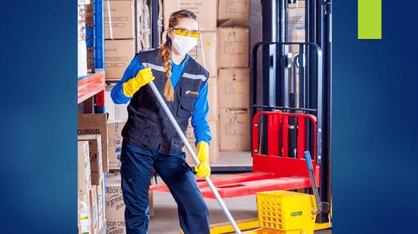 Hazardous Chemicals - PPE